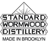 Standard Wormwood Distillery Wormwood Rye (200ml)