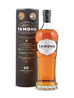 Tamdhu 10 Year Old Speyside Single Malt Scotch Whisky (750ml)