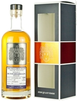 The Exclusive Malts Bunnahabhain 30 Year Old Single Malt Scotch Whisky 1986 (750ml)