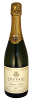 Domaine Vigneau-Chevreau Vouvray Méthode Traditionnelle Brut NV (Loire Valley, France) (750ml)
