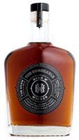 High N' Wicked 12 Years Old The Honorable Straight Bourbon Whiskey Finished In Ex-Cabernet Barrels (750ml)
