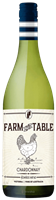 Fowles Wines Chardonnay Farm To Table 2017 (Victoria, Australia) (750ml)