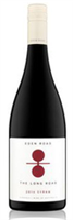 Eden Road Long Road Syrah 2015 (New South Wales, Australia) (750ml)
