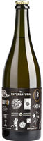 And Co Sauvignon Blanc The Supernatural 2018 (Hawke's Bay, New Zealand) (750ml)