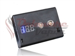 Atomizer and Cartomizer Resistance Meter