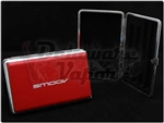 Smoov Carrying Case - Red