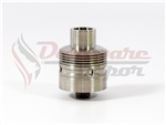 454 Big Block RDA by Kryptonite at Delaware Vapor Vaper Vaping Vape ecig Electronic cigaerette