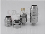 Optimus Stainless Steel RDA Rebuildable Atomizer