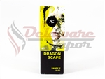 Artist Collection Dragon Scape Premium Eliquid MaxVG Delaware Vapor vape vaper vaping ecig electronic cigarette