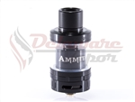The GeekVape Ammit 25 Three Dimensional Airflow RTA