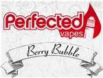 Berry Bubble Premium eLiquid by Perfected Vapes