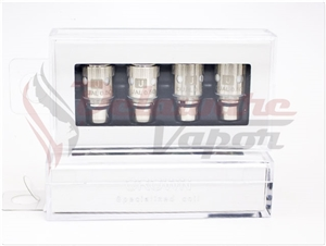 UWELL Crown Sub-Ohm Tank Atomizer Heads