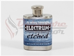 Alloy Blends Etched mini flask delaware vapor Eliquid vape vapor vaping mod ecig