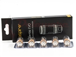 Aspire Atlantis Evo Coil 5 Pack