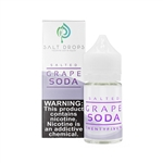 Grape Soda by Salt Drops
