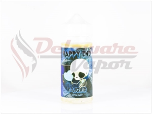 Sadboy Eliquid Happy End Blue