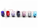 Cherry Vape Acrylic Hybrid Cloud Chaser Drip Tips