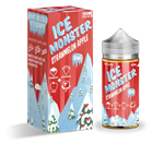 Ice Monster Strawmelon Apple