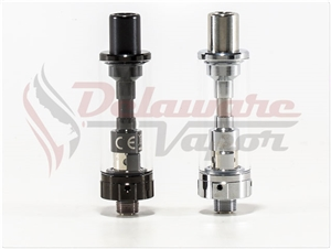 Aspire K2 Tank with BVC Coil Technology