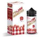 PB&Jam Monster Strawberry