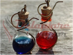 Poppas Potion E-Liquid