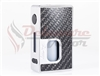 Hotcig x Rig Mod WW RSQ 80W Bottom Feed TC Box Mod