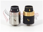 Royal Hunter RDA by Council of Vapor Delaware Vapor Vaper Vape Vaping ecig electronic cigarette