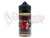 Sadboy Eliquid presents Strawberry Jam Cookie