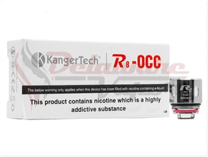 Kanger Vola Replacement Coil Pack