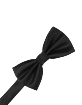 Poly Satin Bow Ties
