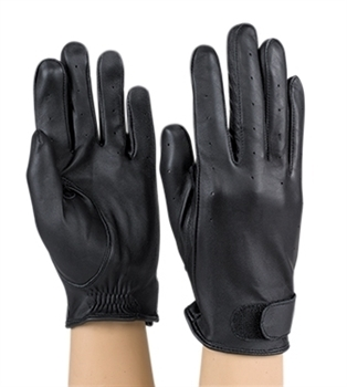 Women's Premium Quality Leather Gloves
