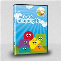 ducktv DVDs - The Best of Shaping Up