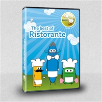 ducktv DVDs - The Best of Ristorante