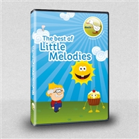 ducktv DVDs - Little Melodies