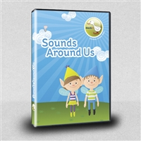 ducktv DVDs - Sounds Around Us