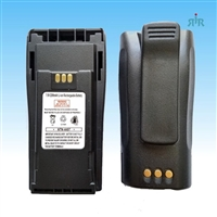 Battery Li-Ion 2500 mAh for Motorola CP200, CP200D, CP200XLS, PR400, EP450, etc.