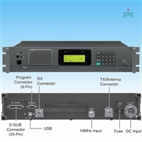 FR9010 - FR9020 Series 110W Full Duty Cycle P25 Digital Repeater
