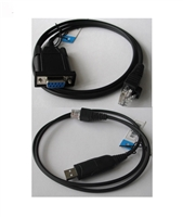 Programming Cable for Icom Mobile, Base Radios, Repeaters
