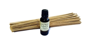 English Ivy Incense Making Kit