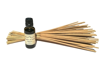 Garden of Eden Incense Making Kit