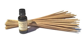Sunset Meadow Incense Making Kit