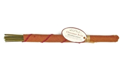 Cinnamon Incense Designer Wrap