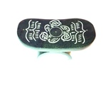 Altar Stone Incense Burner