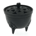 Japanese Cast Iron incense burner