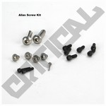 Bob Long 2K4+ Screw Kit