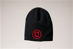 Critical Paintball Cap Black - Icon