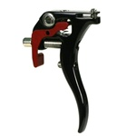 Critical Paintball UL Raze Trigger for the Dye DM10/ DM9 / DM8 / DM7 / DM6 / Proto PM6 / PM7 / PM8 Ultralight Frame / Proto 2010 PMR