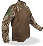 Planet Eclipse Paintball BDU Jersey- HDE Camo