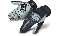 Planet Eclipse Full Finger Gloves Gen4-Black