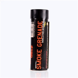 Enola Gaye Wire Pull WP40 Smoke Grenade - Orange